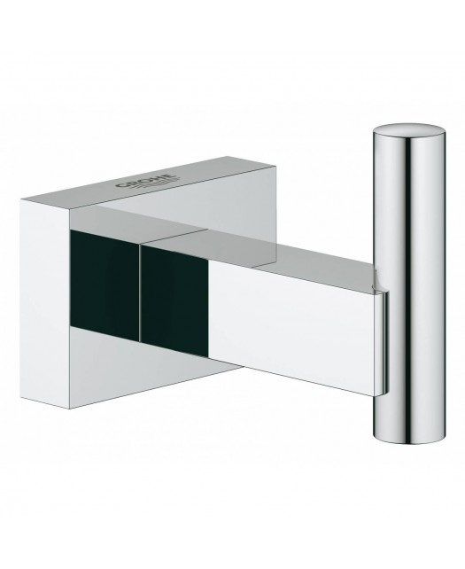 Крючок Essentials Cube (GROHE) хром