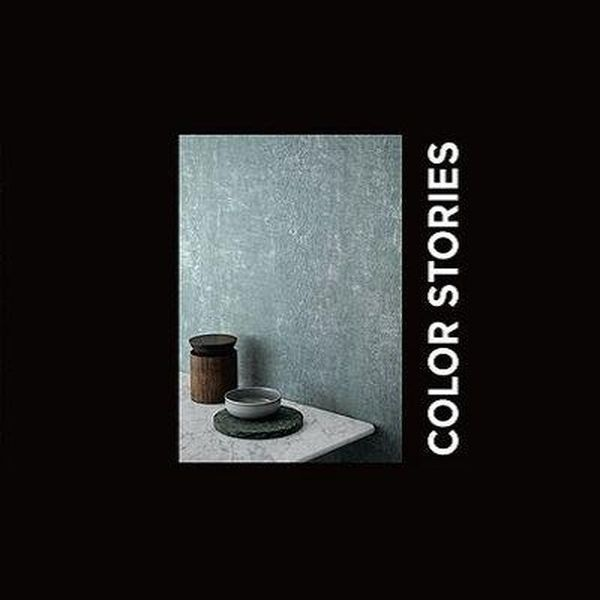COLOR STORIES (BN WALLCOVERINGS) Нидерланды 10,05х0,53