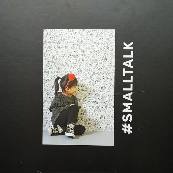 SMALLTALK (BN WALLCOVERINGS) Нидерланды