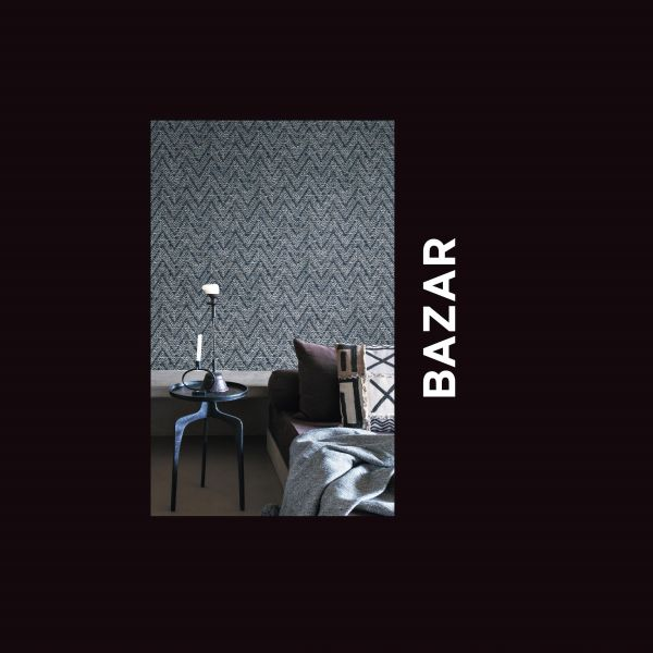 BAZAR (BN WALLCOVERINGS) Нидерланды 10,05х0,53